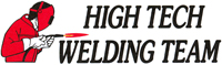 logo för High Tech Welding Team