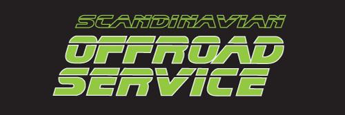 Scandinavian Offroad Service